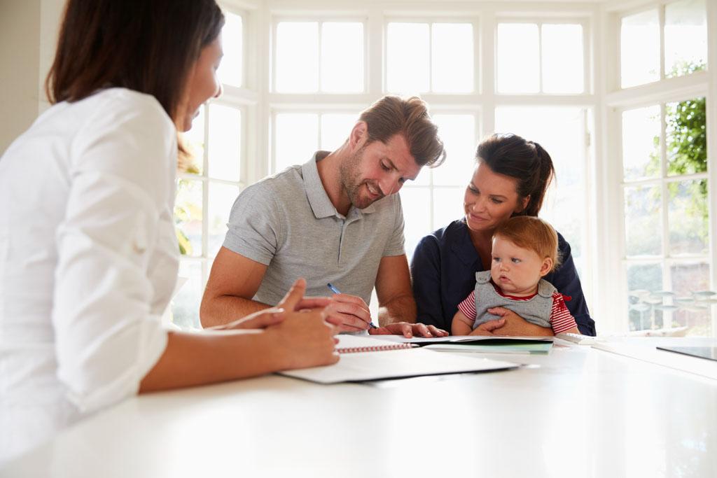 Hausratvericherung sparen